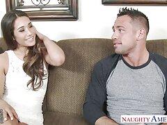 مردی به دختر جوان جنسی عكس سكسي كون می آموزد