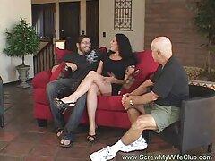 زن خمیازه ای با سه کیردریک کوس دست و پاهای گره خورده میل جنسی ، اما غیرمعمول ، او به اعضای نیاز ندارد ، بلکه فقط ویبراتورهایی است که اوج لذت جنسی او را به ارمغان می آورد
